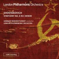 Symphony No. 8 in C minor - Shostakovich