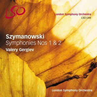 Symphonies Nos.1 & 2