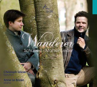 Lieder (Schubert)/Lieder eines fahrenden Gesellen