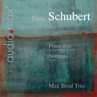 Piano Trio D898/Adagio D 897