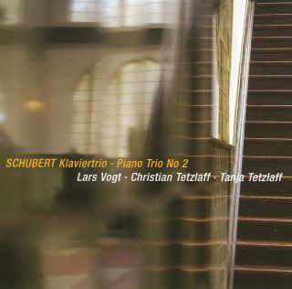 Franz Schubert, Piano Trio No 2 in E Flat major op 100 D929
