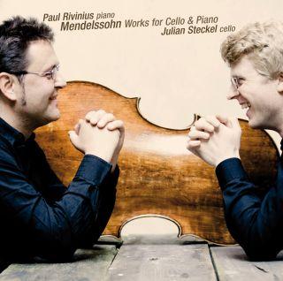 Felix Mendelssohn, Works for Cello and Piano