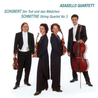 Franz Schubert, String quartet