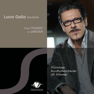 LUCIO GALLO - From Mozart to Wagner