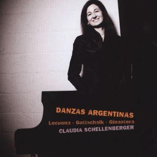 Danzas Argentinas