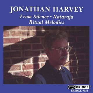MUSIC OF JONATHAN HARVEY