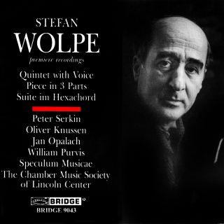 QUINTET WITH VOICE