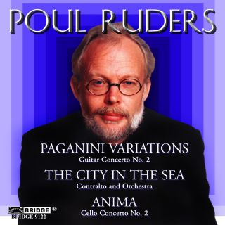 PAGANINI VARIATIONS / THE CITY IN T