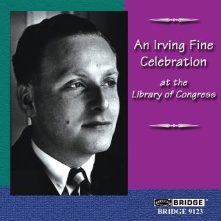 AN IRVING FINE CELEBRATION (LIBRARY