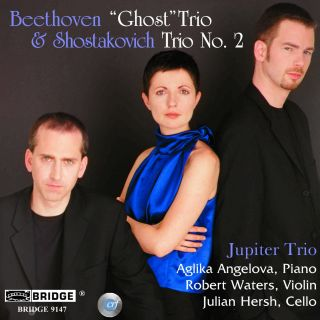 GHOST TRIO / TRIO NR.2