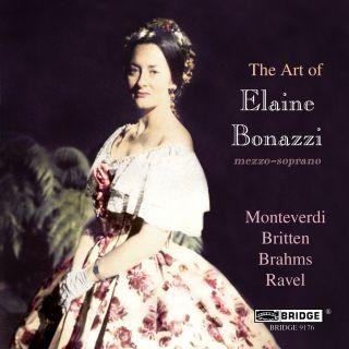 The Art of Elaine Bonazzi