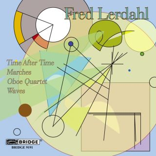Time After Time/Marches/Oboe Quartet/Waves