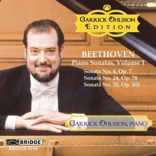 Piano Sonatas Vol.1: Sonata Nr. 4, 24, 28