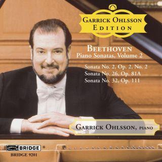 Piano Sonatas Vol.2: Sonata Nr. 2, 26, 32