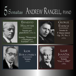 5 Sonatas