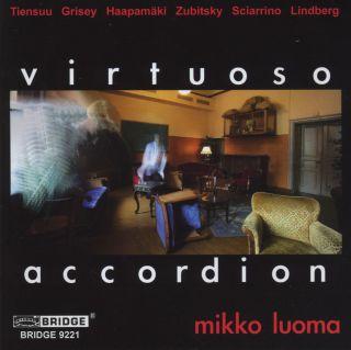 Virtuosi Accordion
