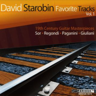 Favorite Tracks Vol. 1