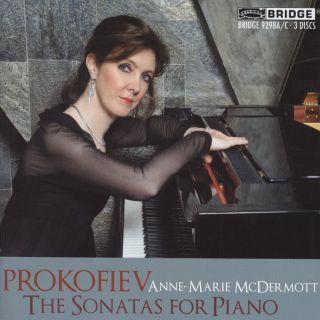 The Sonatas for Piano