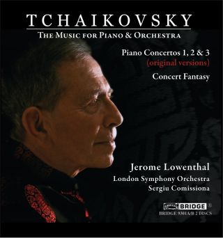 The Music for Piano and Orchestra