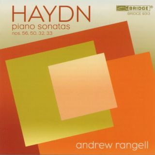 Piano Sonatas nos. 56, 50, 32, 33