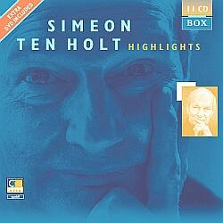 Simeon ten Holt Highlights