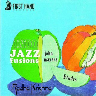 Etudes/Radha Krishna