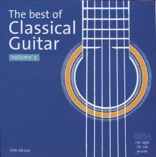 The Best of Classical Guitar, Vol. 3