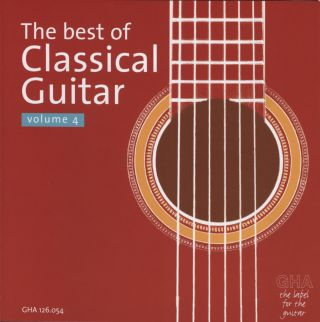 The Best of Classical Guitar, Vol. 4