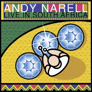 LIVE IN SOUTH AFRICA