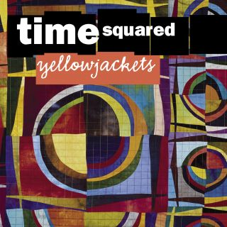 TIME SQUARED