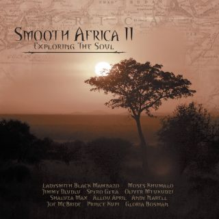 SMOOTH AFRICA II (EXPLORING THE SOU