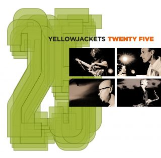 Twenty Five (  Free DVD)