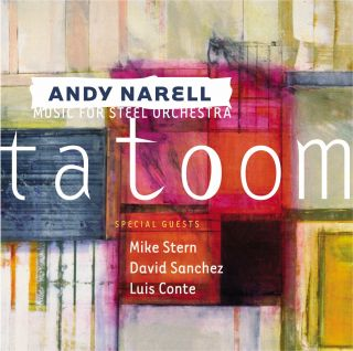 Tatoom: Music For Steel Orchestra