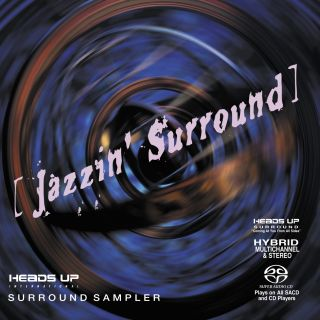 JAZZIN SURROUND