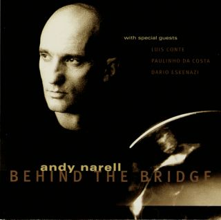 BEHIND THE BRIDGE (LATIN JAZZ)