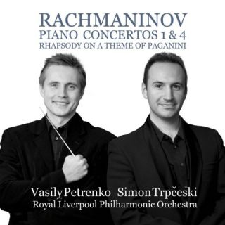 Piano Concertos 1 & 4 / Rhapsody on a theme of Paganini