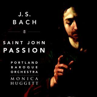 Saint John Passion, Bwv 245