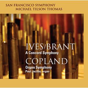 Concord/Organ Symphonies