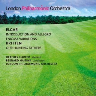 Introduction and Allegro, Enigma Variations | Our Hunting Fathers