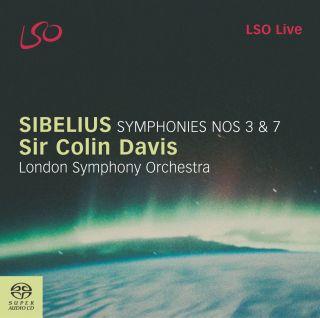 Symphony 3 & 7