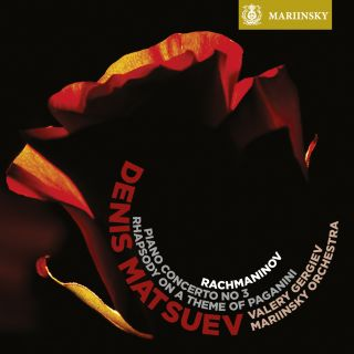 Rachmaninov: Piano Concerto No.3 / Rhapsody on a Theme of Paganin