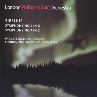 Symphony Nr.2 & Nr.7