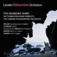London Philharmonic Orchestra - The Founding Years
