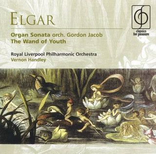 Elgar: Sea Pictures - Symphony No. 1