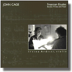 VOL.7:FREEMAN ETUDES, BOOKS 1&2/ OM