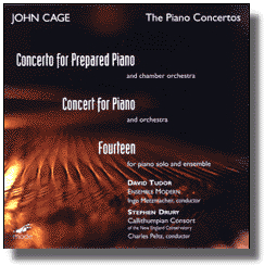 VOL.16: THE PIANO CONCERTOS:CONCERT