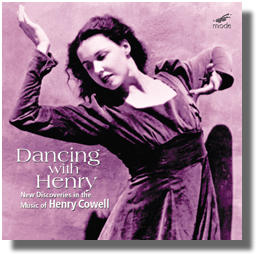 DANCING WITH HENRY (SUITE FOR SMALL