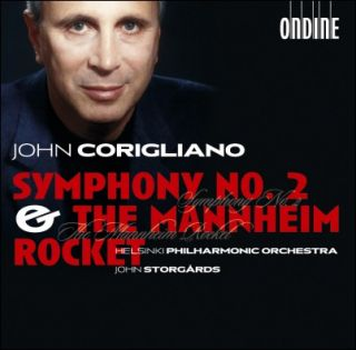Symphony No. 2 The Mannheim Rocket