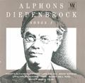 ALPHONS DIEPENBROCK / Songs 1