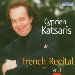 French Recital